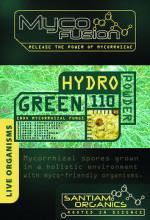 MYCO FUSION HYDRO GREEN 450g/16oz Santiam Organics