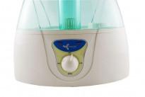 Nawilżacz ultradźwiękowy 2,6L,