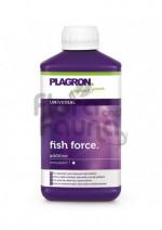 Nawóz do fazy wzrostu roślin matek PLAGRON Fish Force 0,5L