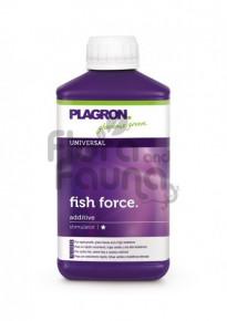 Nawóz do fazy wzrostu roślin matek PLAGRON Fish Force 1L
