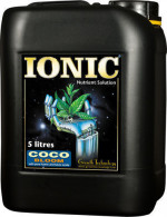 NAWÓZ NA FAZĘ KWITNIENIA Growth Technology IONIC COCO BLOOM 5L