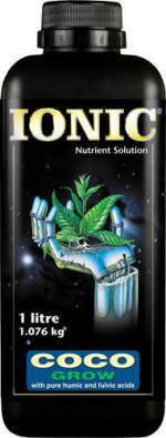 NAWÓZ NA FAZĘ WZROSTU Growth Technology IONIC COCO GROW 1L