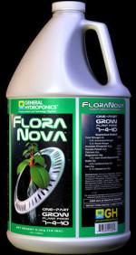 NAWÓZ NA WZROST, GHE FLORA NOVA GROW 3.79L