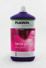 NAWÓZ NA WZROST, PLAGRON TERRA GROW 1L