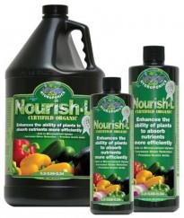NOURISH 946ml Microbe Life Hydroponics