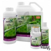 Ochrona Roślin - Enzym+ - zdrowe podłoże 250ml