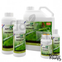 Ochrona Roślin - Startbooster - wzrost i stymulator korzeni 100ml