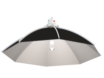 Odbłyśnik do lamp CMH Daisy (max. 315W) Secret Jardin R1.00