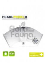 ODBŁYŚNIK, REFLEKTOR ALUMINIOWY - WINGS PEARLPRO XL, 55x(60-66)xh15cm, (97% odbijalności), REGULOWAN