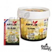 Odżywianie roślin - All-in-one-pellet - stymulator wzrostu i kwitnienia 1KG
