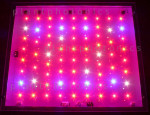 PANEL LED - PLANTPHOTONIC - 140W (600W HPS) wer. 2.1 4tryby pracy