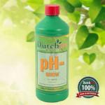 PH MINUS GROW, DUTCH PRO - PREPARAT OBNIŻAJĄCY POZIOM pH, 1L