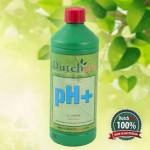 PH PLUS, DUTCH PRO - PREPARAT PODWYŻSZAJĄCY POZIOM pH, 1L