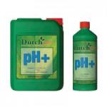 PH PLUS, DUTCH PRO - PREPARAT PODWYŻSZAJĄCY POZIOM pH, 5L