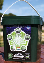 PK Booster Compost Tea - 2500 ml - herbatka kompostowa