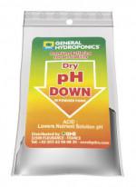 REGULATOR OBNIŻAJĄCY pH, GHE PH DOWN, PROSZEK 25g