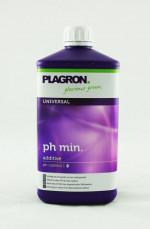 REGULATOR OBNIŻAJĄCY pH, PLAGRON MINUS 59% 1L