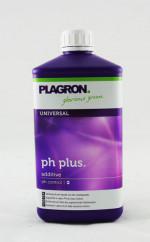 REGULATOR PODNOSZĄCY pH, PLAGRON PLUS 25% 1L