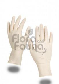 Rękawiczki Latex size L /2szt.
