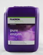 STYMULATOR/ENZYMY, PLAGRON PURE ENZYM 5L