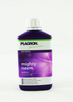 Stymulator ochronny PLAGRON Mighty Neem Oil 250ml