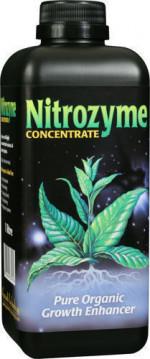 STYMULATOR WZROSTU Growth Technology IONIC NITROZYME 1L