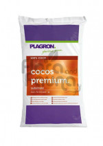 SUBSTRAT KOKOSOWY, PLAGRON COCOS PREMIUM 50L