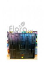 TACA DO SYSTEMU WILMA XXL 8x18L, 114x114x h7cm
