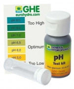 TESTY DO POMIARU pH W ROZTWORZE, GHE PH TEST, 4 - 8.5 pH