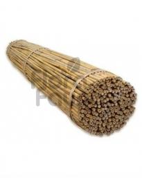 TYCZKA BAMBUSOWA 105cm, GRUBOŚĆ 10/12mm