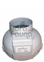 WENTYLATOR PROMIENIOWY, fi-125mm, 360m3/h
