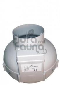 WENTYLATOR PROMIENIOWY, fi-125mm, 420m3/h