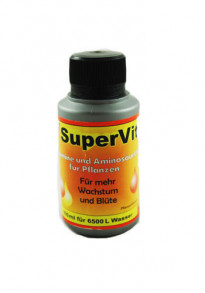 WITAMINOWY KOMPLEKS HESI SUPERVIT 100ml