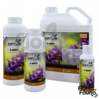 Wspomaganie roślin - K-Boost stymulator kwitnienia i owocowania 1L