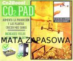 ZAPASOWA MATA GENERUJĄCA DWUTLENEK WĘGLA DO CO2 PAD, 28x40cm, BoostEuro