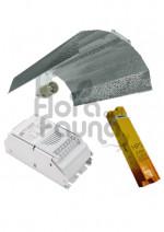 ZESTAW HPS 600W, MAGNETYCZNY, DO UPRAWY ROŚLIN, GIB PRO-V-T + STUCCO 40x40 + ELEKTROX SUPER BLOOM (k