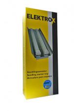 Zestaw oświetleniowy CFL Neon 2x 55W Elektrox fazę wzrostu