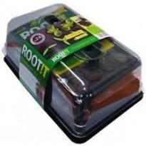 Zestaw propagacji, szklarnia, gąbki torfowe + taca ROOT!T Value KIT ROOT!T